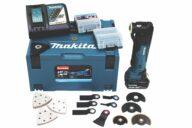 Makita DTM51RT1J3 Akku Multifunktionswerkzeug