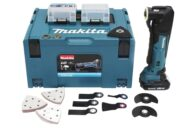 Makita DTM51Y1JX8 Akku Multifunktionswerkzeug