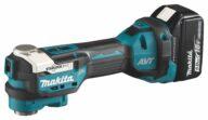 Makita DTM52T1JX2 Akku-Multifunktionswerkzeug