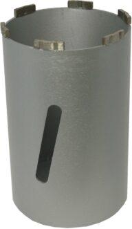 Diamant-Trockenbohrkrone Ø32-202 BDE50 Profi drill dry