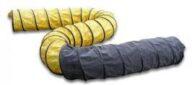 Master PVC Wärmeschlauch D230x7600