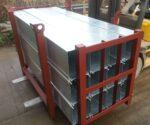 Straßenrandschalungsbox BDE2015-48