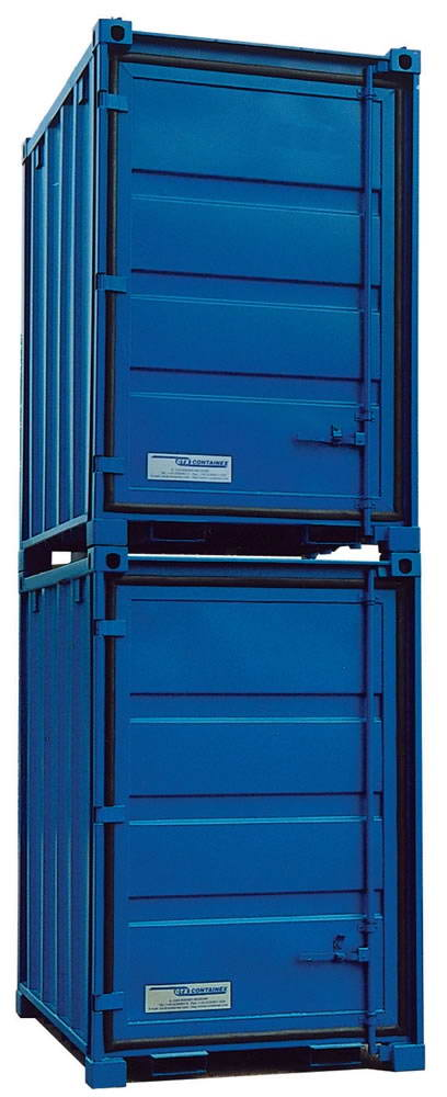 Mover Box Lagercontainer von Containex