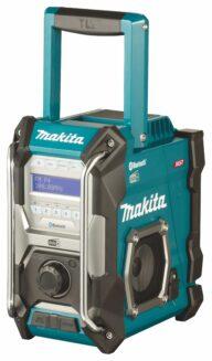 Makita MR004GZ Akku-Baustellenradio