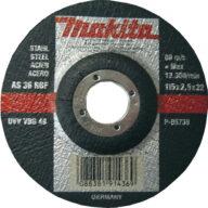 Makita Trennscheibe 115x2,5mm Stahl