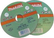 Makita Trennscheibe 115x1,5mm Stein