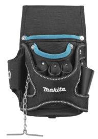 Makita Werkzeugtasche Elektriker Farbe türkis/schwarz