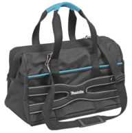Makita Werkzeugtasche Farbe türkis/schwarz