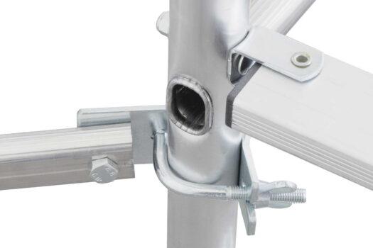 Hymer Modul-Klappgerüst 70894 Modul 1 ALU-PRO Concept